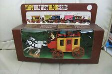 MIB MISB NEW MOC TIMPO MODEL TOYS STAGE COACH # 270 WILD WEST
