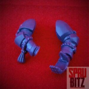 Space Marine Sternguard Veteran Squad Arms (B) Warhammer 40,000 bits bitz B278