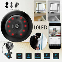 Wireless HD 1080P Wifi IP Security Camera DVR+Security Camcorder IR Night Vision