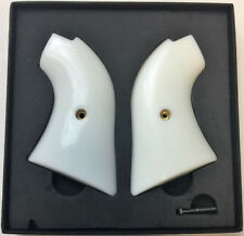 For Heritage Arms Rough Rider GRIPS .22 & 22 MAG models Faux White Ivory New 18