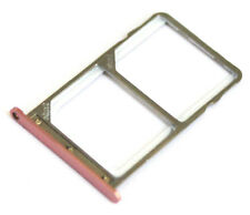 OEM POSH MOBILE VOLT MAX LTE L640 REPLACEMENT PINK MICRO SD SIM CARD TRAY