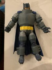 DC Multiverse Armored Batman Figure! Dark Knight ReturnsSmoke Free Tight Joints!