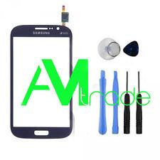 VETRO TOUCHSCREEN per Samsung Galaxy GRAND NEO I9060 I9062 DUOS touch blu BLUE