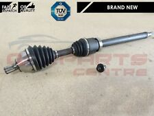 FOR FORD FOCUS MK2 2.5 ST MANUAL 2005- HIGH QUALITY RIGHT DRIVESHAFT