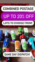Chuggington Trains Diecast * MULTIBUY OFFER UP TO 20% OFF *