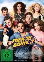 FACK JU GÖHTE 3   DVD NEU