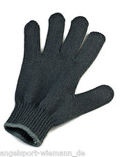 Filleting Glove Oyster hand All-round glove of stainless steel from BEHR