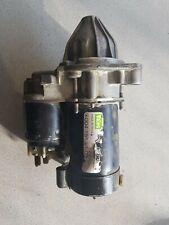 Starter 0041518101 Mercedes-benz SLK (R170) 200