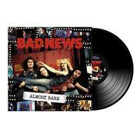 Bad News - Almost Rare (NEW VINYL LP)