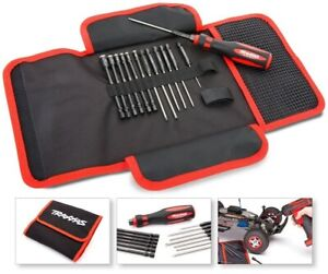Traxxas 13 Piece Speed Bit Master Tool Set 8710