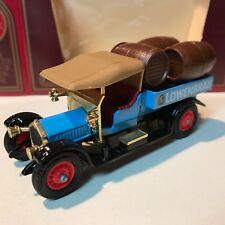 MATCHBOX LESNEY MODELS OF YESTERYEAR Y-26 1918 CROSSLEY BEAR LORRY NIB