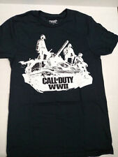 ~* Unisex Medium ~ Call of Duty: WW2 Tank T-shirt ~ Loot Crate Gaming Exclusive