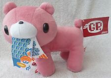 Official Chax GP TAITO Gloomy Bear Standing Pink Soft Plush Toy Japan Kawaii 9""