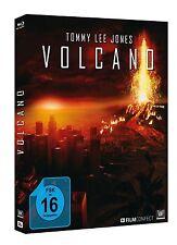 VOLCANO (Tommy Lee Jones) - Blu-Ray - Sellado Región B