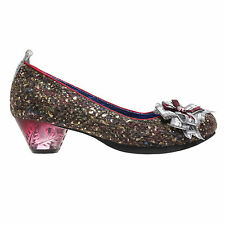 Irregular Choice Women's Kitten Heel Shoes