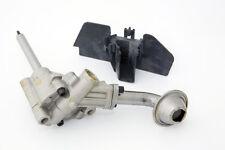 MK1/2 SCIROCCO Oil Pump, 1500-2000cc Including GTI 8V - 027115105