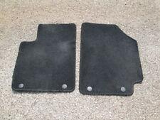 Set tappeti anteriori originali sagomati Fiat Stilo   [2595.17]