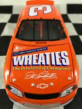 PROTOTYPE 1:24 1997 Dale Earnhardt #3 Wheaties Clear Window Bank Monte Carlo