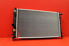 Holden Vectra JR/JS 95-02 2.0/2.2 4cyl Radiator Automatic / Manual