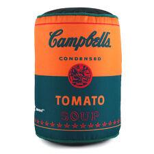 """kidrobot Andy Warhol Campbells Soup Can Medium Plush - 10"""""""