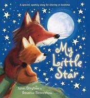 My Little Star, Bingham, Janet, Very Good Book