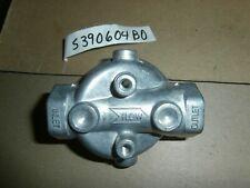 Oregon S390604BO Filter Base for Log Splitter ?