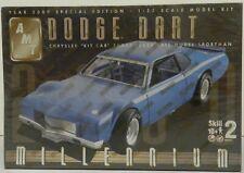 DODGE BOYS DART KIT KAR CAR DIRT TRACK PETTY RACE MOPAR FS AMT MODEL KIT