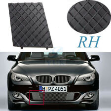 Right - Driving Side For BMW E60 E61 M Sport Front Bumper Cover Lower Mesh Grill