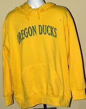 New University of Oregon Ducks Pullover Hoodie Sweatshirt Men's XL