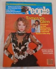 People weekly Magazine May 4, 1981 Tanya Tucker vs Glen Campbell