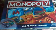 Monopoly Space Game - New Sace Game for 2020!