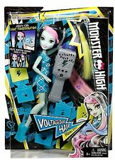 Monster High Voltageous Hair Series Frankie Stein Doll & Accessories READ B066