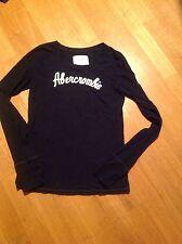Abercrombie & Fitch Poloshirt  Tshirt Gr. M TOP /wieNeu