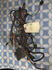 John deere 170 riding mower Kawasaki FC420v wire harness