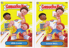 2013 Garbage Pail Kids brand new series 3 BNS3 set 132 cards a(66) and b(66)