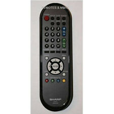NEW FACTORY ORIGINAL SHARP REMOTE CONTROL LC46SB54U LCC4654U LCC5255U