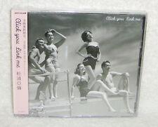 Japan Matsuura Aya Click You Link Me 2010 Taiwan CD