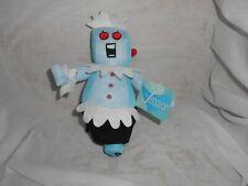 "Jetsons Rosie Robot Maid Plush 9"" Stuffed Toy Vintage 90s w Tag Warner Bros"