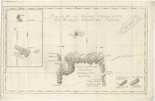 Isles de la Reine Charlotte (..) - Hawkesworth (1774)