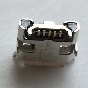 Ladebuchse Micro USB 5Pin Micro USB Connector Tail Charging socket mini USB