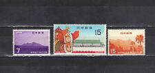 Japan - Lot Of Early Unused MH/OG Stamps (139JA)