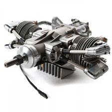 Saito Engines 61cc 4-Stroke Gas Twin Engine (CC) SAIEG61TS