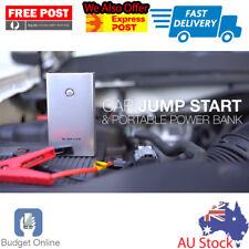 Winplus Car Jump Start & Portable Power Bank 8000mAh Flashlight