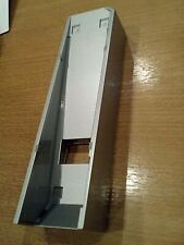 NINTENDO WII OFFICIAL CONSOLE VERTICAL STAND in Silver Official Item