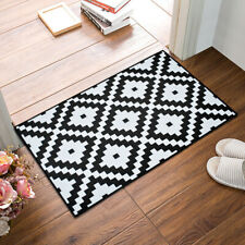 Indoor Outdoor Door Mat Kitchen Floor Rug Bedroom Living Room Carpet Runner