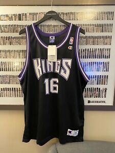 Champion - Sacramento Kings Peja Stojakovic vintage jersey (1998) BNWT DEADSTOCK