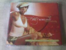 KELLY ROWLAND - CAN'T NOBODY - R&B CD SINGLE