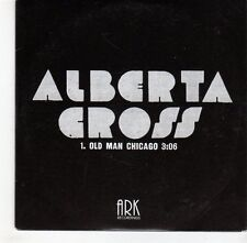 (GH650) Alberta Cross, Old Man Chicago - 2010 DJ CD