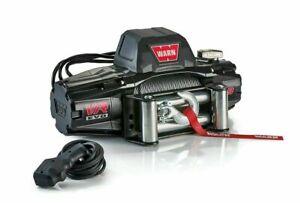 Warn VR EVO 8 High Performance Electric Winch Universal Fitment 103250
