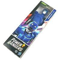 "2020 Power Rangers Beast Morphers BEAST-X BLUE RANGER Action Figure 11"""